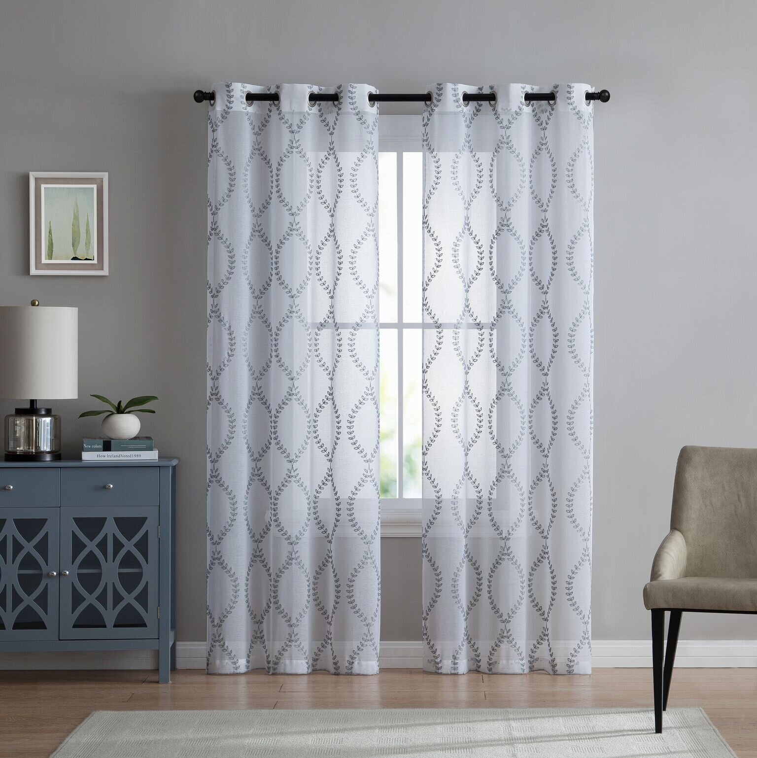 Synthetic Winston Porter Curtains Drapes You Ll Love In 2021 Wayfair