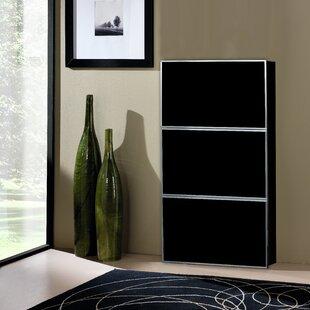Sprint Shoe Storage Cabinet By Wade Logan