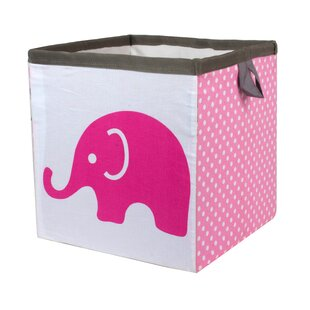 Shop For Yasmeen Storage Cube By Viv + Rae