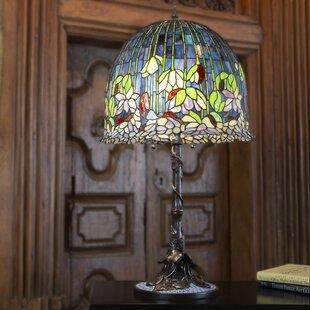 Cramer 23 Table Lamp