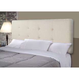 Jaelynn Upholstered Panel Headboard by Winston Porter