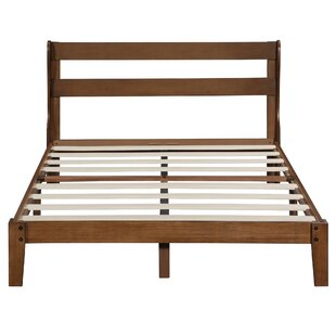 Fults Platform Bed