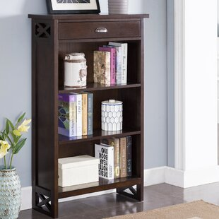 Chenoweth Standard Bookcase by Longshore Tides Coupon