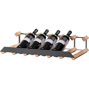 6 Bottle Wine Rack By Symple Stuff