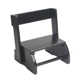 Flip Step Stool by Gift Mark