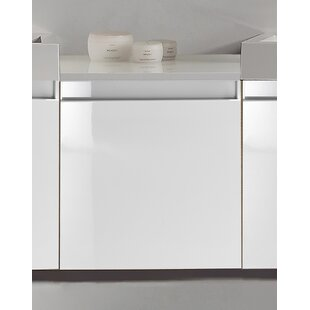 Broward 45 X 47cm Wall Mounted Cabinet By Rebrilliant