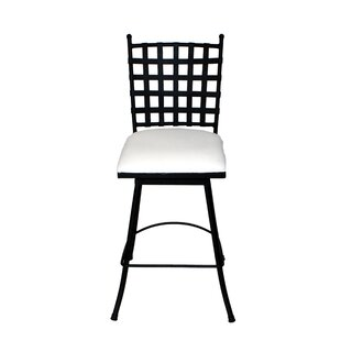 Alcott Hill Havard Swivel Side Chair