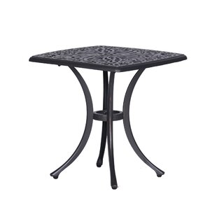 Bean Side Table by Fleur De Lis Living New