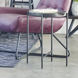 Find Campana End Table by Orren Ellis