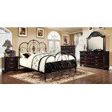 4 Piece Bedroom Set by Fleur De Lis Living