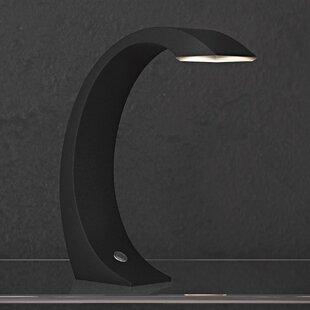 Beason 13.75 Desk Lamp By Wade Logan