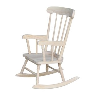 Petrolia Kids Chair