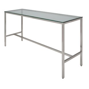 Nuevo Verona Bar Height Dining Table