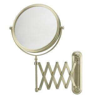 Mirror Image Mirror Image Extension Arm Wall Mirror