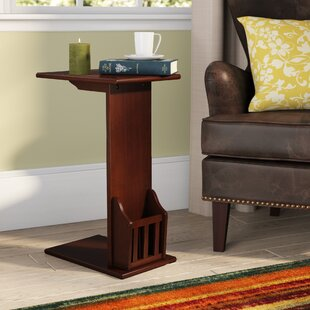 Gammons End Table by Alcot..