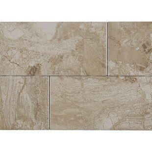 Review Bedford 4 x 8 Ceramic Subway Tile in Highland Beige by Itona Tile