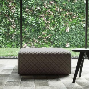 Affordable Morton Pouf By Modloft