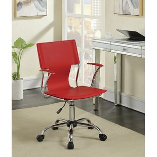 Azura Task Chair by Ebern Designs Wonderful