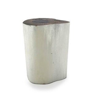 Review Treutlen Wood Stool