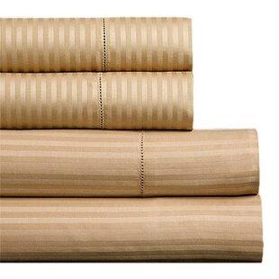 Millerighe 300 Thread Count 100% Cotton Flat Sheet