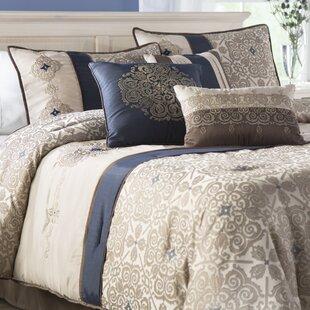 Chambord 7 Piece Comforter Set