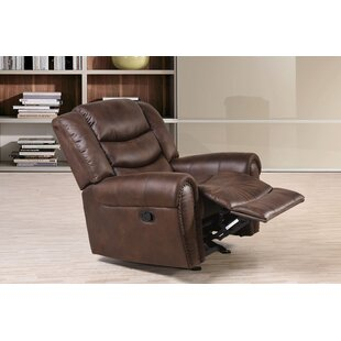 Glantz Manual Glider Recliner