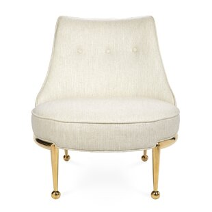 Jonathan Adler Charade Slipper Chair