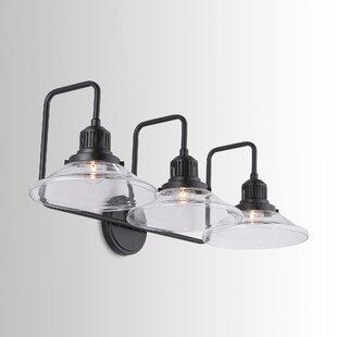 Mantorville 3-Light Vanity..