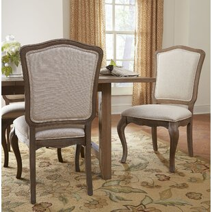 Courbet Side Chairs by Birch Lane™ Heri..