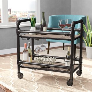 Springville Bar Cart by Trent Austin Design