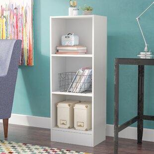 Vernice Standard Bookcase by Zipcode Design