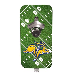 South Dakota State University Magnetic Bottle Opener By Evergreen Enterprises, Inc