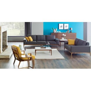 Best Price Charters Towers Sofa by Corrigan Studio Reviews (2019) & Buyer's Guide