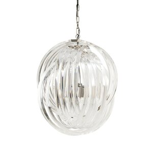 Marco Polo 4-Light Novelty Chandelier by Eichholtz