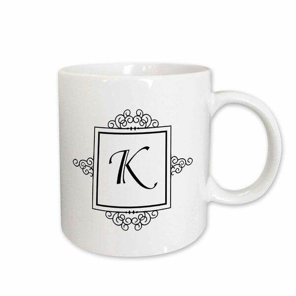 16oz Bistro Mug Ceramic Coffee Tea Glass Cup Great Grandma Superpower