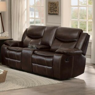 Red Barrel Studio Baltic Double Glider Reclining Loveseat