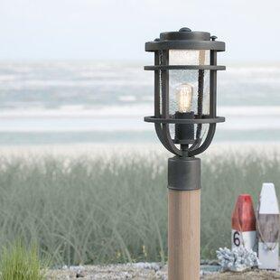 Beachcrest Home Hobkirk 1-Light Lantern Head
