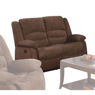 Hearon Reclining Loveseat