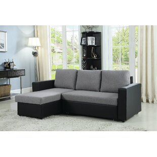 Viviana Sleeper Sectional