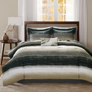 Westville Complete Comforter And Cotton Sheet Set by Trent Austin Design Spacial Price