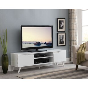 Haigler TV Stand for TVs up to 50 by George Oliver
