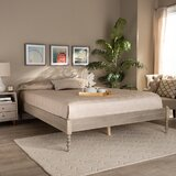 Cuomo Platform Bed by Ophelia & Co.