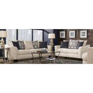 Sasser Configurable Living Room Set by Ivy Bronx