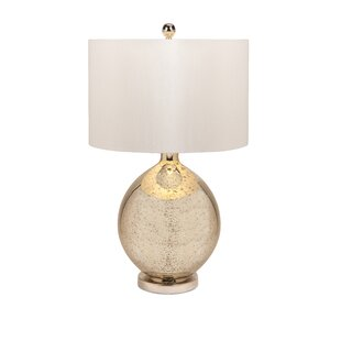 Kimbrel Mercury 30 Table Lamp