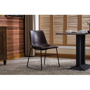 Eula Upholstered Dining Chair (Set of 2)
