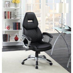 Ebern Designs Auburndale Executive Chair