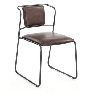 Zentique Dimitri Side Chair
