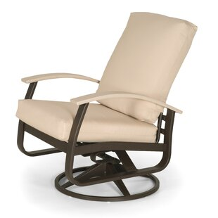 Belle Isle Patio Chair with Cushion