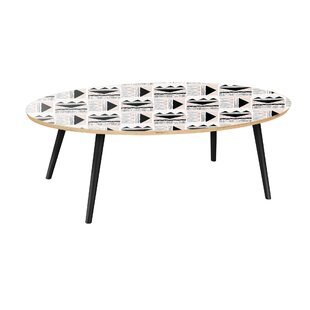 Hottinger Coffee Table by Bungalow Rose