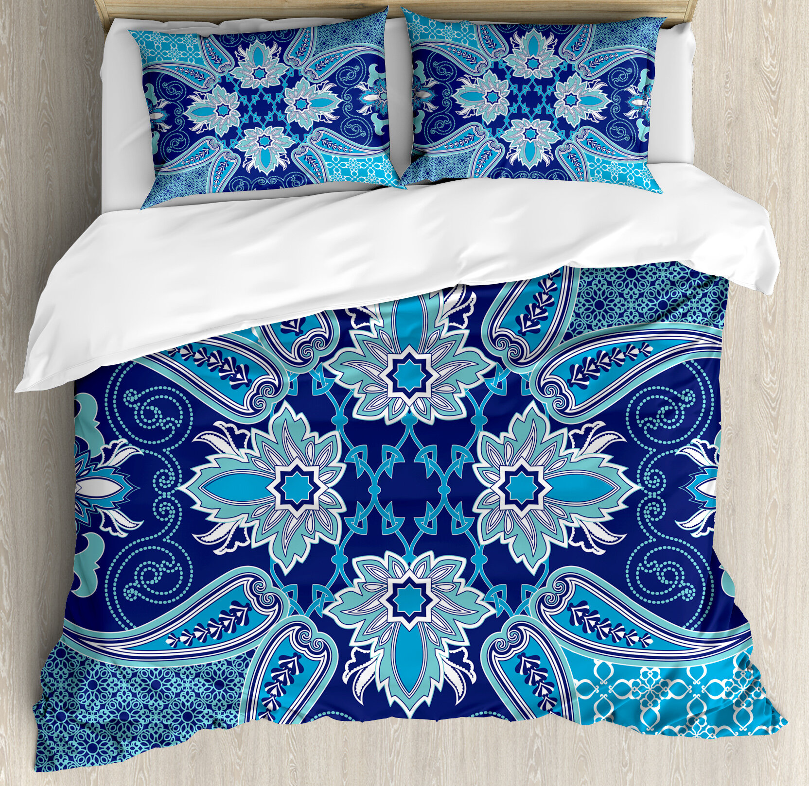 large designs duvet covers cover carousel cloud moroccan tile gray